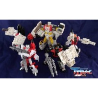 TCW-03 CW Superion Add-on Kit