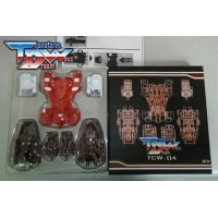 TCW-04 UW Computron Add-on Kit