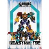 Fansproject  Beastructor - Combiner Set of 6