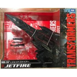 TakaraTomy Transformers Movie 10th Anniversary MB-16 Jetfire