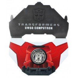 TakaraTomy Transformers Unite Warriors UW-08 Coin
