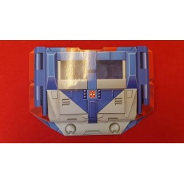 TakaraTomy MP-31 Delta Magnus Coin