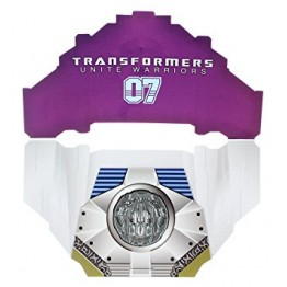 TakaraTomy Transformers Unite Warriors UW-07 Coin