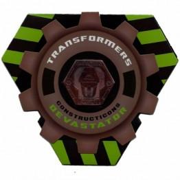 TakaraTomy Constructicons  coin