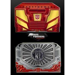 TakaraTomy Transformers Unite Warriors UW-05 Coin