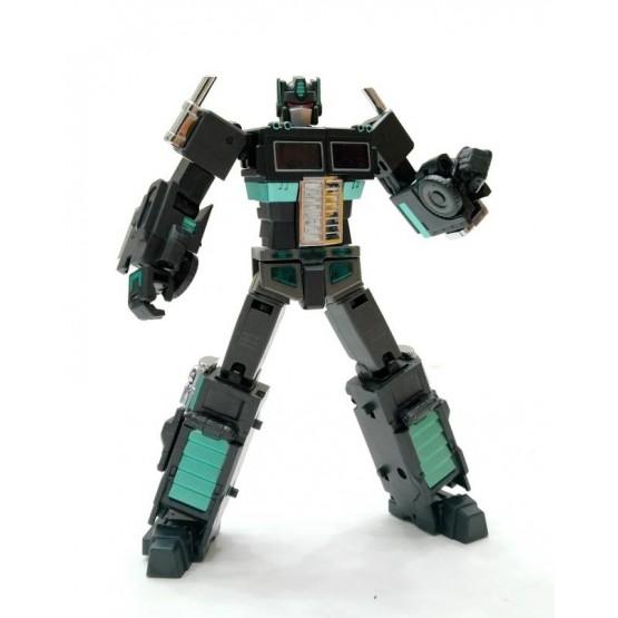 X2Toys - XT012 - Dark Raiden