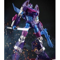 SXS-R04S - R-04S - Hot Flame - Lost Light Version