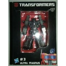 EXCLUSIVE MINI #3 ULTRA MAGNUS Figure for Transformers Masterpiece MP-35 Grapple