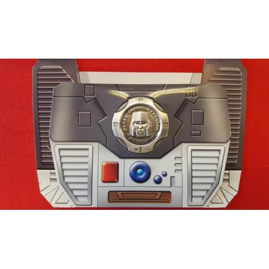 TakaraTomy MP-36 Megatron Coin
