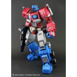 Ori Toy - Hero of Steel 01 - Optimus Prime (Pre-order Edition)
