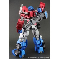 Ori Toy - Hero of Steel 01 - Optimus Prime