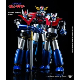 King Arts Grendizer (Normal Version)