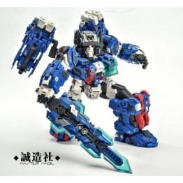 Master Made - SDT-05 Odin