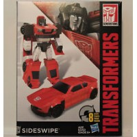 Hasbro Transformers Generations Sideswipe (8 Steps)