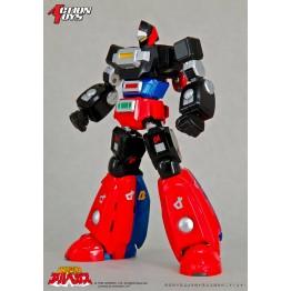 Action Toys EM Gokin - Albegas