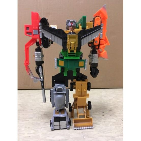 Bulider Robot (USED)