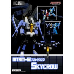Maketoys MTRM-12 SKYCROW
