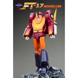FansToys FT-17 - Hoodlum