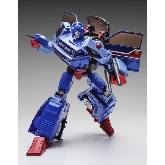 XTransbots MX-17 Savant
