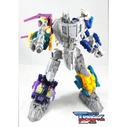 TCW-08 - Abominus - Add-on-Kit