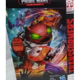 Hasbro TRA Special Edition DLX Repugnus