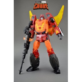 DX9 D06 Carry (MP SIZE) Rerun stock