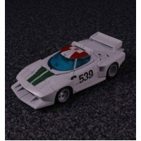 TakaraTomy MP-20+ Wheeljack - Cartoon Accurate Version