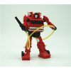 Papa Toys PP-02 Fire Extinguisher