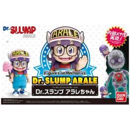 "Bandai Figure-rise Mechanics  ""Dr. Slump"" Model Kit"