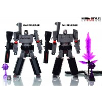 ToyWorld - TW-01B - Hegemon - 2nd release