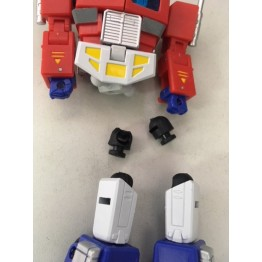 DX9 Toys X34 Dutch with hip joint replacement parts