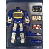 Pocket Toys T.S 04 Tuner.S (Rerun)