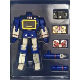 Pocket Toys T.S 04 Tuner.S