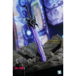 Dr Wu TP-09N Dark Star Saber Sword Accessory