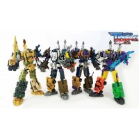 TCW-01G - G2 Bruticus - Add-on Kit