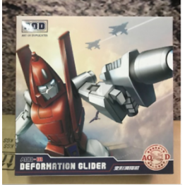 ADO-01 DEformation Glider (MP Scale)