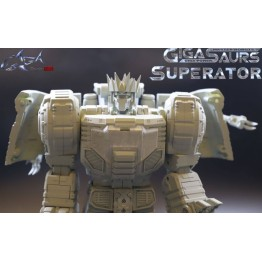 Gigapower GP HQ-01 Superator (Metallic Version)