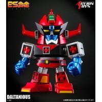 Action Toys ES Chogokin Daltanious