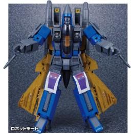 TakaraTomy  Transformers MasterPiece MP-11ND Dirge