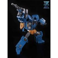 Zeta Toys - ZA-03 Blitzkrieg