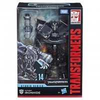 Hasbro Transformers Studio Series Ironhide