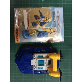 ToyWorld TW-M08 Wavebreak (USED)