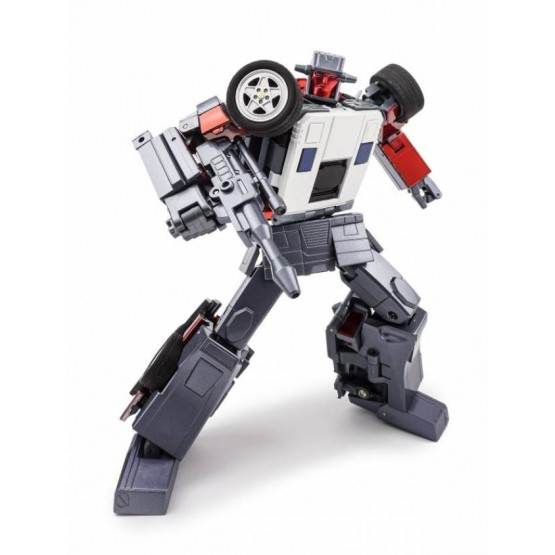XTransbots  Monolith Combiner - MX-14  Flipout