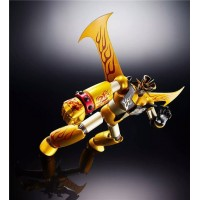 Bandai SRC Mazinger Z 2018  Year of the Dog