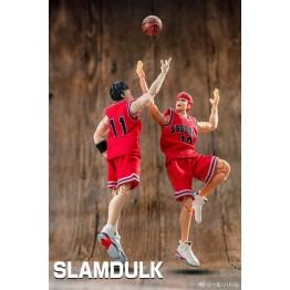 Dasin  Slam Dunk - Rukawa Kaede 11