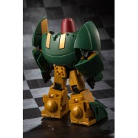 ToyWorld TW-M07 Spaceracer (( no First Edition Stand ))
