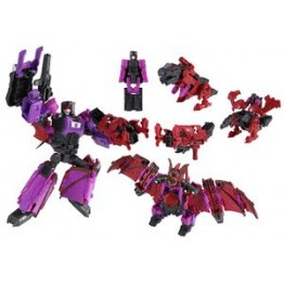 TakaTomy Transformers Legends - LG34 Mindwipe
