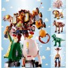 Bandai Toy Story Chogattai Woody Robot Sheriff Star