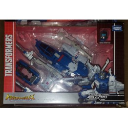 TakaTomy Transformers Legends - LG33 Highbrow