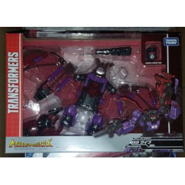 TakaraTomy Transformers Legends - LG34 Mindwipe